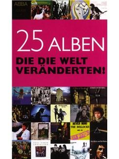 25 Alben Die Die Welt Veränderten Books |