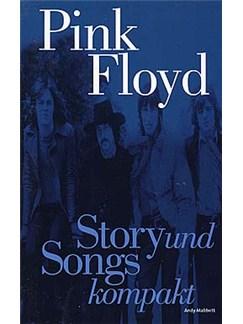 Pink Floyd: Story Und Songs Kompakt Books |