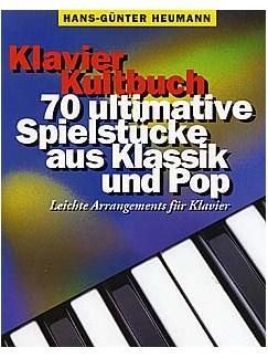 Hans-Günter Heumann: Klavier Kultbuch Books | Piano