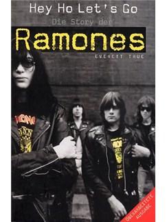 Hey Ho Let's Go - Die Story Der Ramones Books  