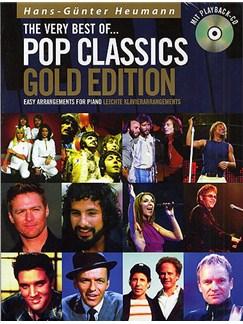 The Very Best Of... (3 Bücher) Buch und CD | Klavier, Gesang & Gitarre (mit Akkordsymbolen)