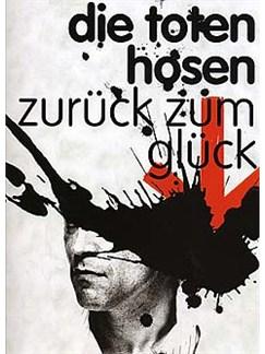 Die Toten Hosen: Zurück zum Glück Books | Guitar