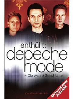Depeche Mode: Enthüllt - Die Wahre Geschichte (Aktualisierte Ausgabe) Books |