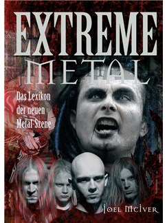 Joel McIver: Extreme Metal (German Edition) Books |
