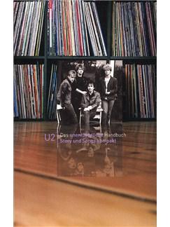 Story Und Songs Kompakt U2 Buch |