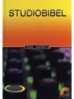 Tom Hapke: Studiobibel Buch und DVDs / Videos |