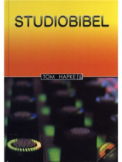Tom Hapke: Studiobibel Books and DVDs / Videos |
