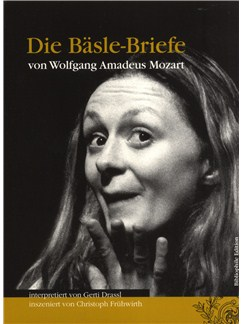 W.A. Mozart: Die Bäsle-Briefe DVDs / Videos | Opera