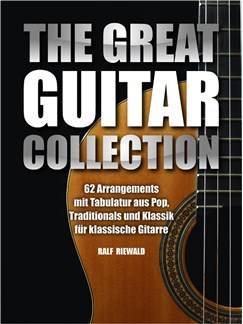 The Great Guitar Collection Books | Guitar