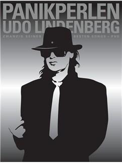 Panikperlen: Das Beste Von Udo Lindenberg Buch | Klavier, Gesang & Gitarre (mit Griffbildern)
