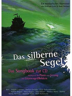 Das Silberne Segel Books | Piano, Vocal & Guitar