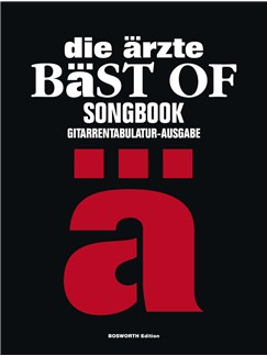 Die Ärzte: Bäst Of Songbook Books | Guitar Tab