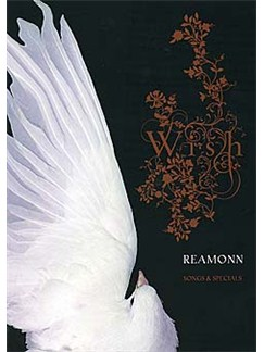 Reamonn: Wish - Songs And Specials Books | Melody Line, Lyrics & Chords (with Chord Boxes)