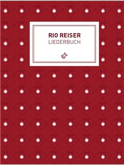 Rio Reiser: Liederbuch Books | Big Band & Concert Band, Guitar, Orchestra, Piano, Vocal & Guitar