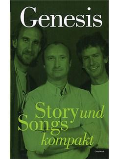 Genesis: Story Und Songs Kompakt Buch |