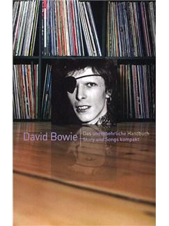Story Und Songs Kompakt David Bowie Books |