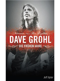 The Dave Grohl Story (German Edition) Books |