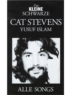 Das Kleine Schwarze: Cat Stevens (Yusuf Islam) Books | Lyrics & Chords