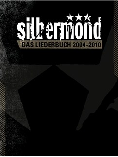 Silbermond: Das Liederbuch 2004-2010 Books | Melody Line, Lyrics & Chords, Piano, Vocal & Guitar