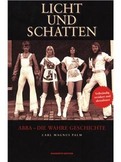 ABBA: Licht Und Schatten Buch |