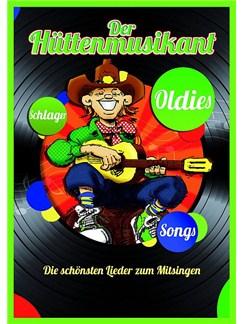 Der Hüttenmusikant Buch | Melodielinie, Text & Akkorde