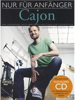 Nur Für Anfänger: Cajon Books and CDs | Cajon