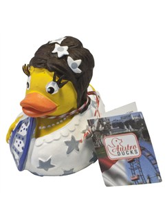 The Sisi Rubber Duck  |