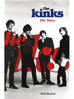 The Kinks - Die Story Books |