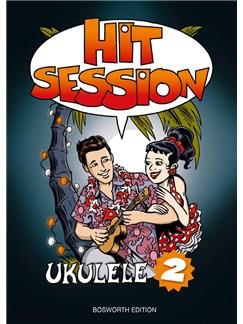 Hit Session Ukulele 2 Books | Ukulele