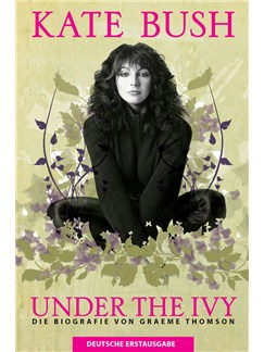 Kate Bush - Under The Ivy (German Edition) Books |