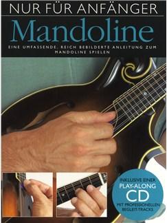 Nur für Anfänger: Mandoline Books and CDs | Mandolin