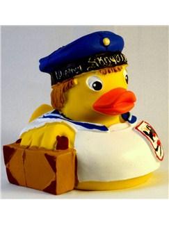 Wiener Sängerknaben Rubber Duck (White)  |