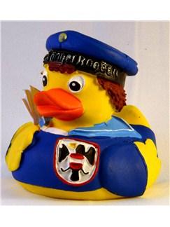 Wiener Sängerknaben Rubber Duck (Blue)  |