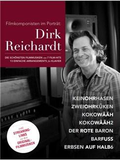 Dirk Reichardt: Filmkomponisten im Porträt: Buch | Klavier