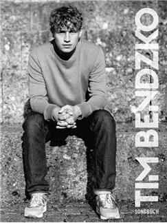 Tim Bendzko Songbuch Buch |