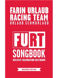 Farin Urlaub Racing Team: Songbook Books |
