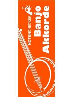 Notenchecker: Banjo Akkorde Buch | Banjo