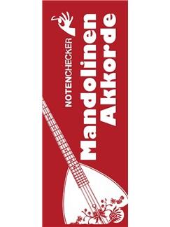 Notenchecker: Mandolinen-Akkorde Buch | Mandoline