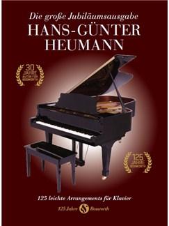 Hans-Günter Heumann: Die Große Jubiläumsausgabe Books | Piano