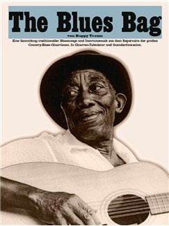 Happy Traum: The Blues Bag Buch | Gitarre