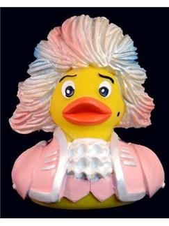The Mozart Rubber Duck: Rock Meets Amadeus (Pink)  |