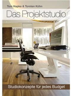 Tom Hapke/Torsten Kühn: Das Projektstudio Buch |