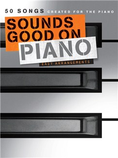 Sounds Good On Piano Buch | Klavier