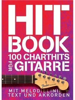 Hit Book - 100 Charthits Für Gitarre Books | Guitar