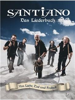 Santiano: Von Liebe, Tod Und Freiheit Buch | Klavier, Gesang & Gitarre