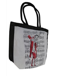 Shopping Bag: Mozart  |