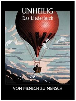 Unheilig: Von Mensch Zu Mensch - Das Liederbuch Buch | Klavier, Gesang & Gitarre