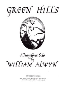 William Alywn: Green Hills Books | Piano