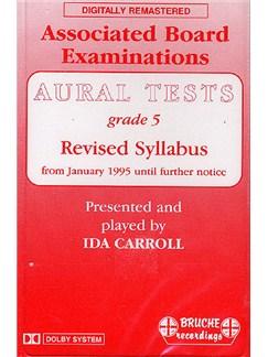 Bruche Aural Tests Grade 5  |