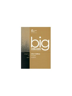 Big Chillers - Trumpet (Book/CD) Books and CDs | Trumpet, Piano Accompaniment